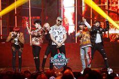 1605012 M Countdown Comeback Stage // BTS (방탄소년단)