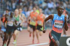 David Rudisha (800m)
