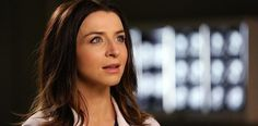 """The Definitive Ranking Of Female Doctors On """"Grey's Anatomy"""""""