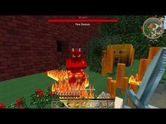 PLANETA VEGETTA: EL DEMONIO DE FUEGO #38 - YouTube