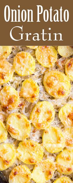 gratin simple potato gratin creamy potato gratin with caramelised ...