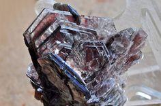 "bijoux-et-mineraux: "" Zinnwaldite - Betafo, Vakinankaratra Region, Antananarivo Province, Madagascar """