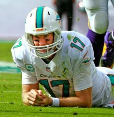 Miami Dolphins QB Ryan Tannehill still has to prove he is worthy of big-money extension