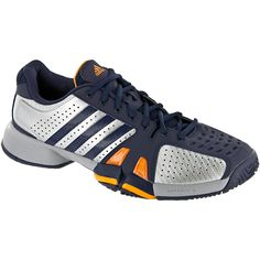 Special Offers Available Click Image Above: Adidas Barricade Team 2: Adidas Men's Tennis Shoes Metsil/urbsky/brigold