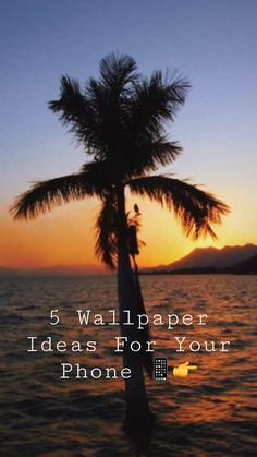 5 Wallpaper Ideas For Your Phone