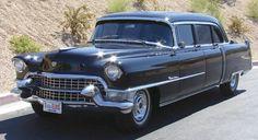 1955 Cadillac Fleetwood limo Elvis a Cadillac Fleetwood, Cadillac Ats, Rolls Royce Phantom, Elvis Presley, Porsche 550 Spyder, Celebrity Cars, Bmw, Unique Cars, My Face Book