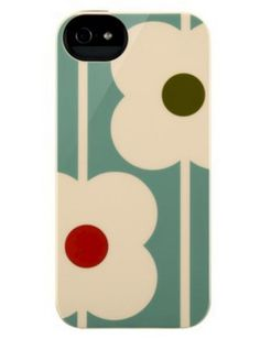 Orla Kiely Belkin for Target Tech Accessories