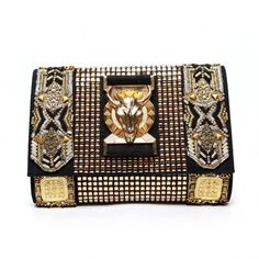 ADR definately owns this beauty http://thecoveteur.com/Anna_Dello_Russo