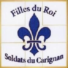 PHOTO: Filles de Roi CATEGORY: Document ATTACHED TO: Catherine Fievre (1646-1709)