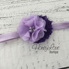 """Your little love will look adorable in this lavender purple tutu skirt bloomer and coordinating headband set! {HEADBAND} Headband is made of a 2"""" lavender purpl"""