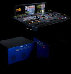 Digital Mixer Boards | Midas Pro3 Digital Mixing Console Sound Board Brand New SEALED in The ...