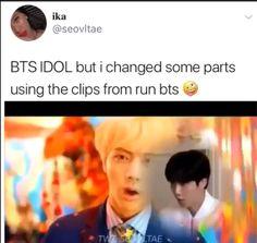 Funny bts kpop happy 55 Ideas for 2019 Bts Taehyung, Bts Bangtan Boy, Bts Jimin, Bts Memes Hilarious, Bts Funny Videos, Funny Pics, K Pop, Boy Scouts, K Drama