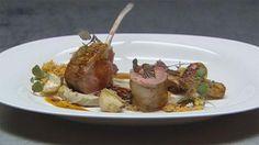 Lamb Three Ways   Recipes   MasterChef Australia