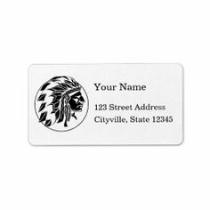 @@@Karri Best price          	Indian Chief Head Personalized Address Labels           	Indian Chief Head Personalized Address Labels today price drop and special promotion. Get The best buyThis Deals          	Indian Chief Head Personalized Address Labels please follow the link to see fully reviews...Cleck Hot Deals >>> http://www.zazzle.com/indian_chief_head_personalized_address_labels-106303437466883584?rf=238627982471231924&zbar=1&tc=terrest