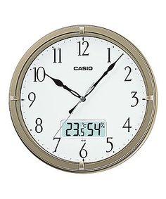 Day & Date Analog Wall Clocks: Modern Wall Clocks - Top-clocks.com
