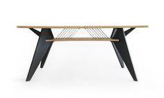 Viva desk by ByShift