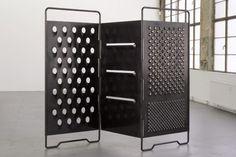 Inspiração #decor: biombos