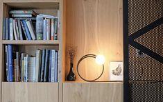 Yoga Minimalist Table Lamp Scandinavian Design Desk Lamp | Etsy Home Office Design, Modern Lighting, Minimalist Tables, Desk Accessories, Minimalist Desk, Modern, Scandinavian Design Desk, Minimalist, Desk Lamp