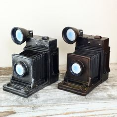 Nostaljik fotoğraf makinesi  kumbara www.hediyerengi.com'da