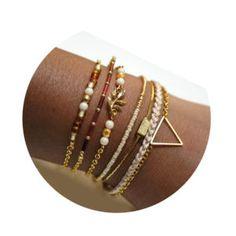 Bracelet multirang made in France