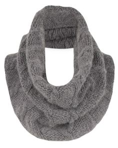 never-ending scarf.