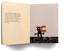 Te leo : Isidro Ferrer