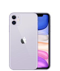 Apple iPhone 11 - Purple / 256gb