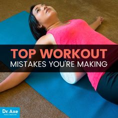 Top Workout Mistakes: Is Your Exercise Routine Actually Hurting You?