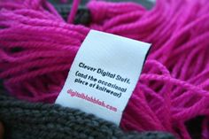 Stick to your knitting   Blog – LOVE – Advertising, Design and Digital things