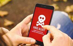 कहीं आपके स्मार्टफोन में वायरस तो नहीं, इस तरह हटाएं वायरस  #MobileAndTechnology   #Technology   #AndroidPhoneTips   #RemoveSmartphoneVirus