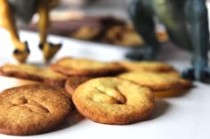 Toy's cookies