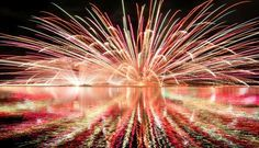 Do you want to know how to photograph fireworks? With 4th July just days away I thought I'd refresh this article in which I give 10 Fireworks Photography tips to help you get started. Fireworks Displays are something that evoke a lot of emotion in people as they are not only beautiful and spectacular to …