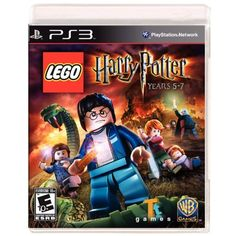 **replacement Case Only** nintendo Ds Lego Harry Potter 5-7 Reliable Performance no Game Included