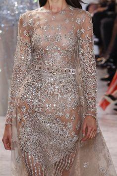 Elie Saab | Haute Couture | Spring 2017
