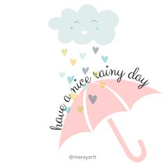 Have a nice rainy day on We Heart It Good Morning Rainy Day, Good Morning Quotes For Him, Good Morning Images, Good Morning Greetings, Good Morning Wishes, Morning Messages, Rainy Day Quotes, Happy Sunday Quotes, Happy Monday