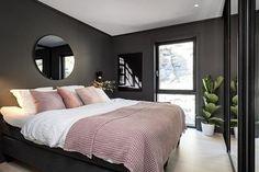 Serene Bedroom, Cozy Bedroom, Modern Bedroom, Master Bedroom, Bedroom Decor, House Of Philia, Soho House, Bedroom Styles, Bedroom Colors