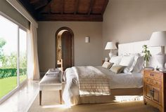 A house decorated mixing styles · Homes · ElMueble.com