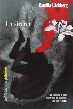 Amazon.it: La sirena - Camilla Läckberg, L. Cangemi - Libri