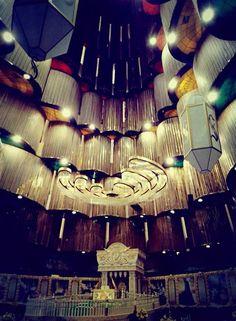 Templo de la Luz del Mundo, Guadalajara, Jal