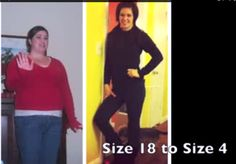 Kristina Ray lost 90 lbs. in 8-months with Take Shape For Life/Medifast and changed her life in ways she never imagined.
