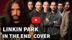 """Se llama Anthony Vincent y es capaz de cantar la canción """"In the end"""" de Linkin Park en 20 estilos diferentes - TVEstudio"""