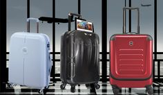 The travel gear market: key figures, history and our wish-list for the holiday season.