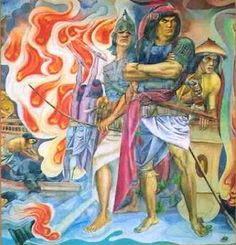 """See more works of the great Filipino artist, Carlos V. Francisco aka """"Botong"""", the father of modern arts in the Philippines. Modern Art, Contemporary Art, Filipino Art, Philippine Art, Filipiniana, Cultural Studies, Artists Like, Art Work, Christianity"""