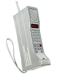 Cooper invented the first cell phone in 1973. It was a major invention ...