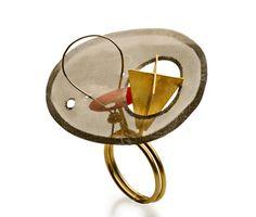 Klimt02: Franz Bette: Same but Different Taipei Taiwan, R.O.C. exhibitions unique custom jewelry custom handmade jewellery exhibitions