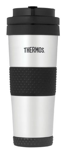 Thermos Vacuum Insulated Stainless Steel Tumbler, 18-Ounce, Stainless Steel Thermos http://www.amazon.com/dp/B00JM0K9TQ/ref=cm_sw_r_pi_dp_577Vub1CQCHYP