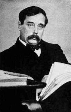 H. G. Wells quotes quotations and aphorisms from OpenQuotes #quotes #quotations #aphorisms #openquotes #citation