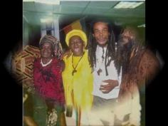 Free Like A Bird (Tribute to Rastafari Elder Mama Bubbles) - Akua Benjamin