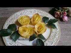 Rose di Patate - Le delizie di Uccia3000