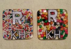 Check out this item in my Etsy shop https://www.etsy.com/listing/236777523/these-cute-sprinkle-lead-xray-markers